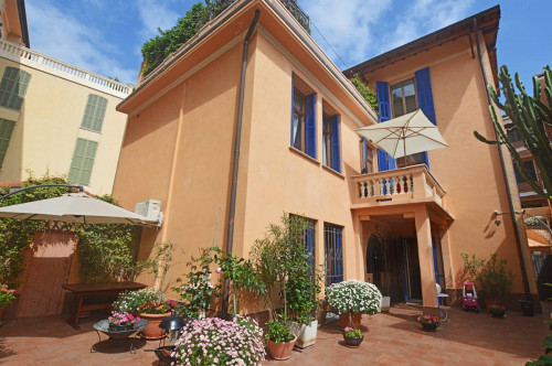 Villa for Sale in Bordighera