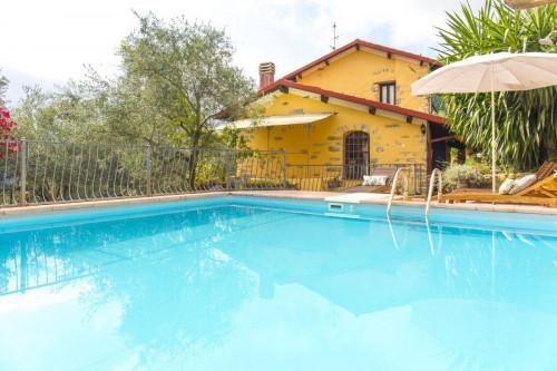 Villa in Vendita a Chiusavecchia