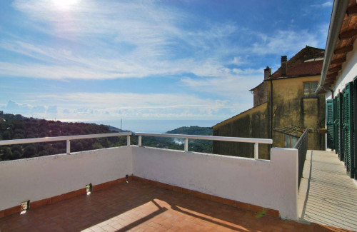 Apartment for Sale in Civezza