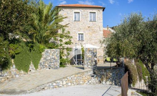 Villa for Sale in San Bartolomeo al Mare
