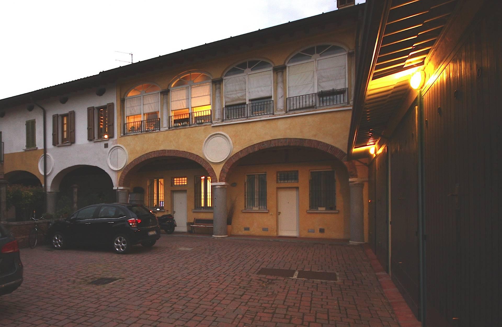 Bilocale Brescia Via Della Palazzina 8