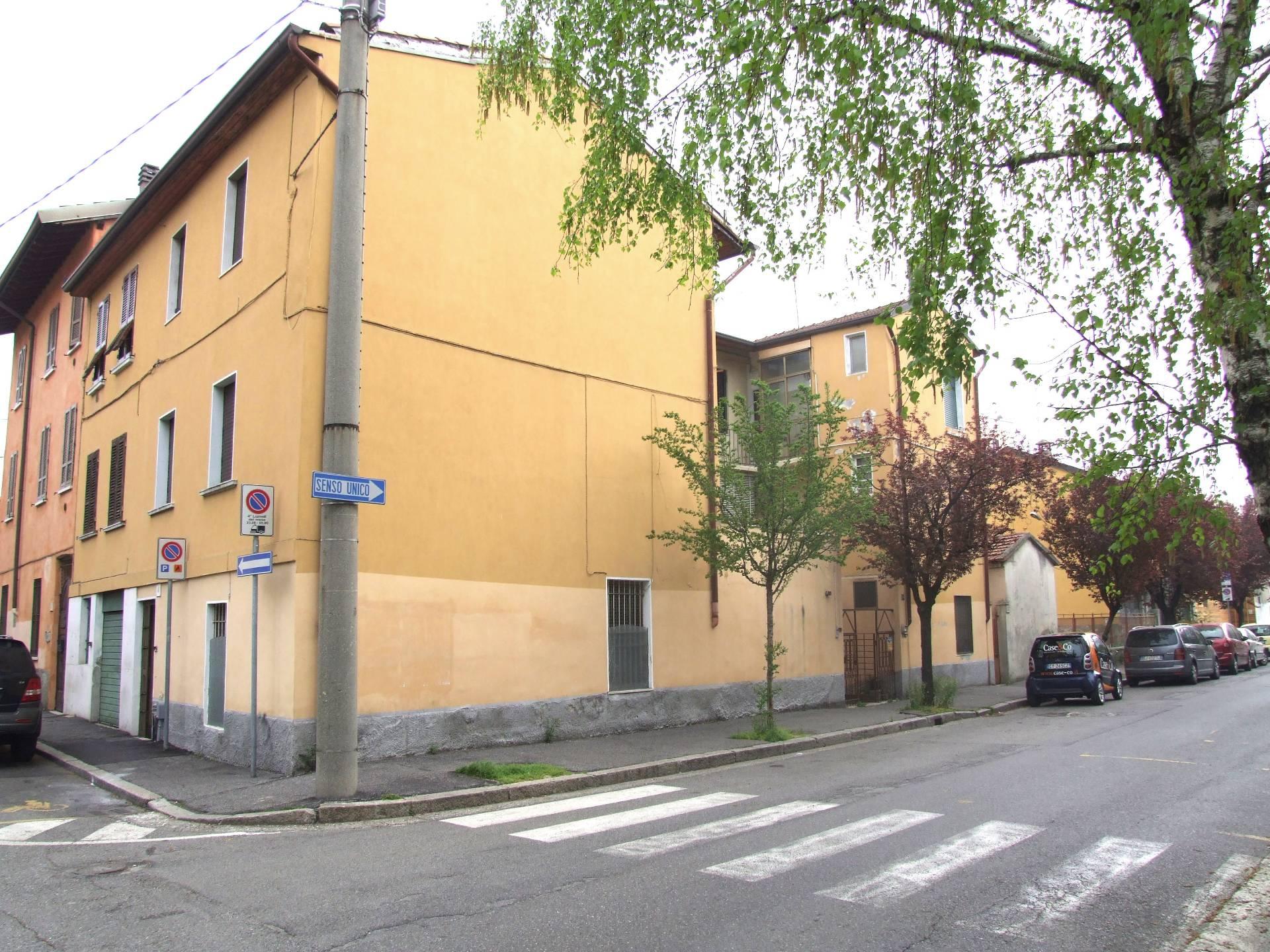 Bilocale Brescia Via Divisione Acqui 4