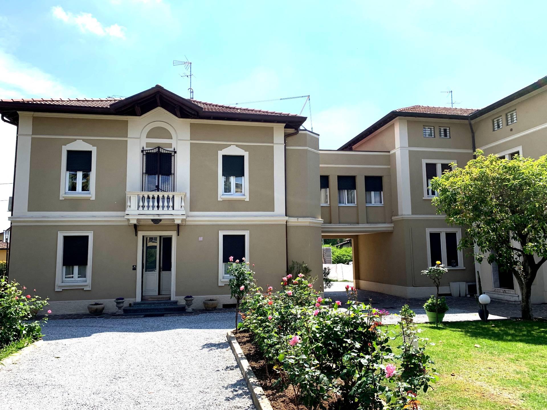 Appartamento in vendita a San Zeno Naviglio, 5 locali, prezzo € 269.000 | CambioCasa.it