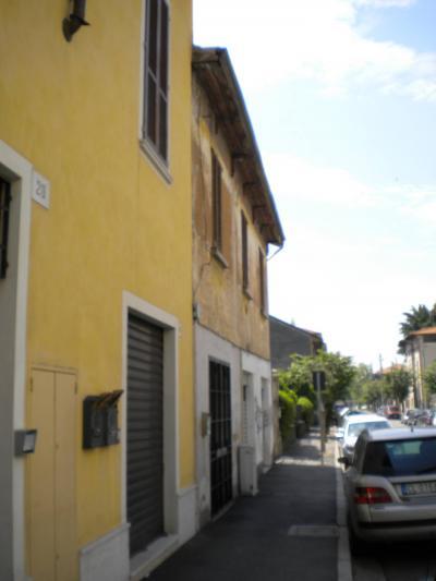 Rustico in Vendita a Brescia