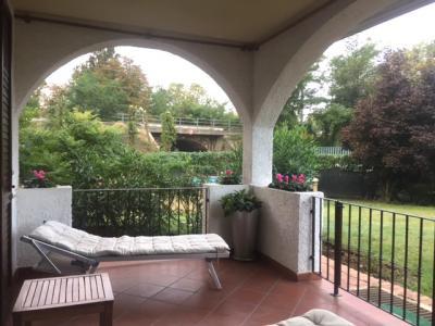 Villa bifamigliare in Vendita a Calcinato