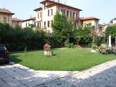 Trilocale in Villa in Vendita a Brescia