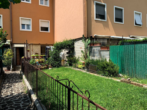 Villetta a schiera in Vendita a Brescia
