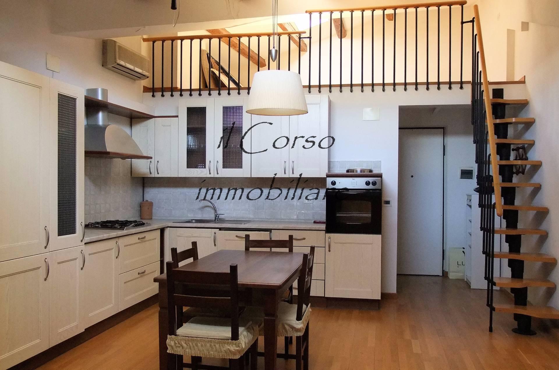 Mobili Per Ufficio Jesi : Appartamento in vendita a jesi cod vci