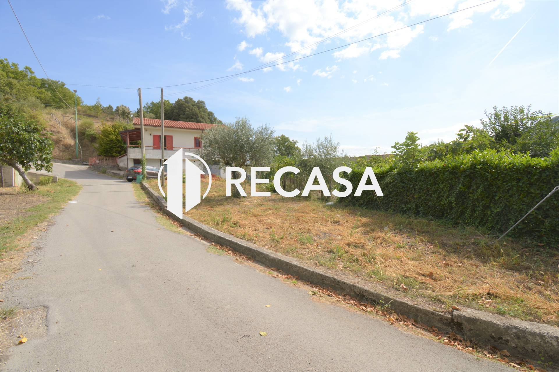 Casa indipendente in vendita a San Mango Sul Calore (AV)