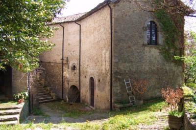 palazzo del 600 in Vendita a Carsoli