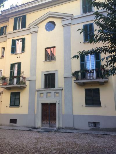 stanza in Affitto a Roma