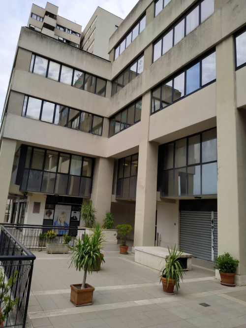 Studio/Ufficio in Affitto/Vendita a Roma