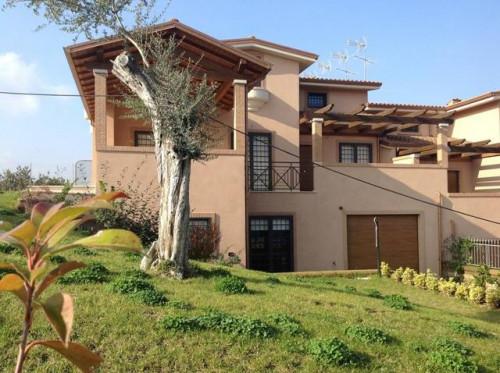Villa in Affitto a Morlupo