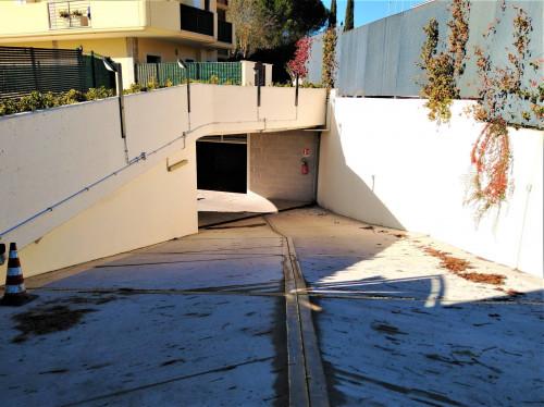 Box o garage in Affitto/Vendita a Roma