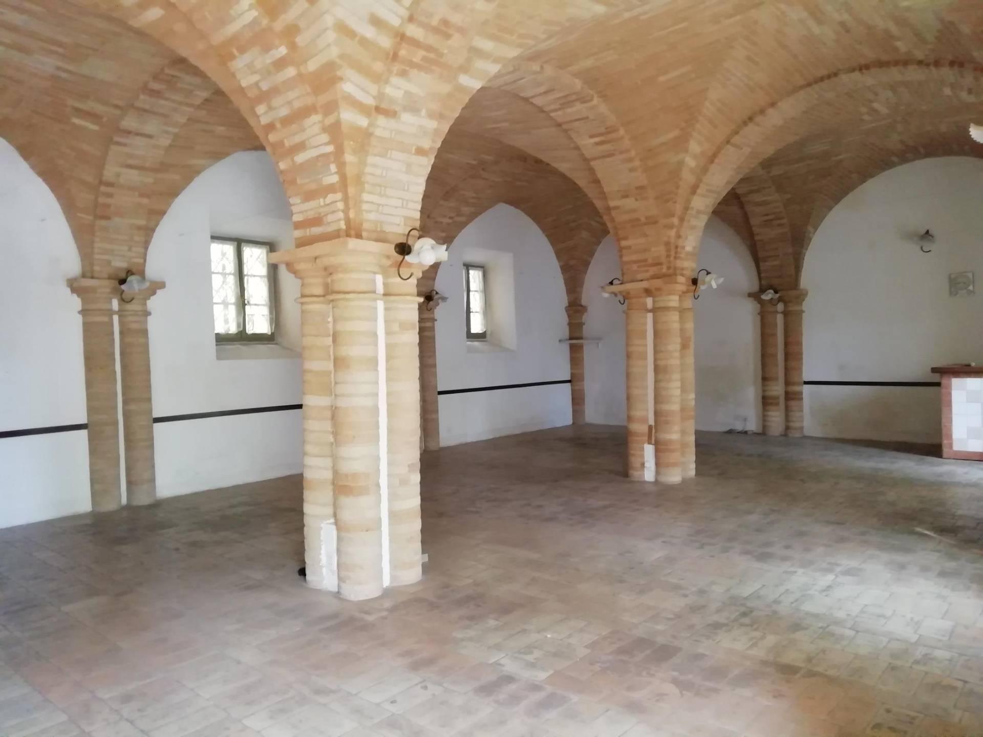 Ufficio in affitto a Osimo (AN)