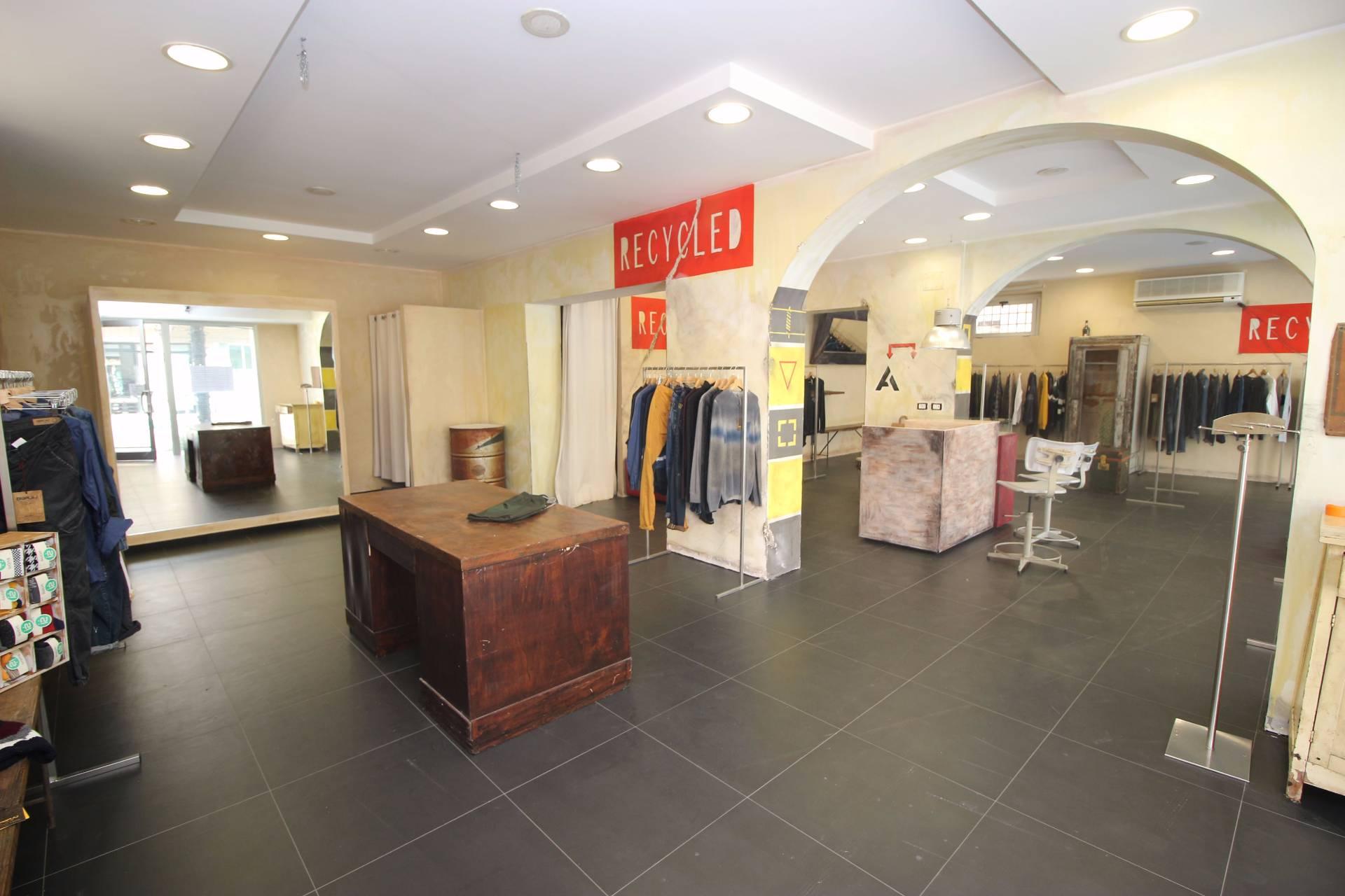 Negozio / Locale in vendita a Alba Adriatica, 9999 locali, zona Località: ZonaMare, prezzo € 155.000 | CambioCasa.it