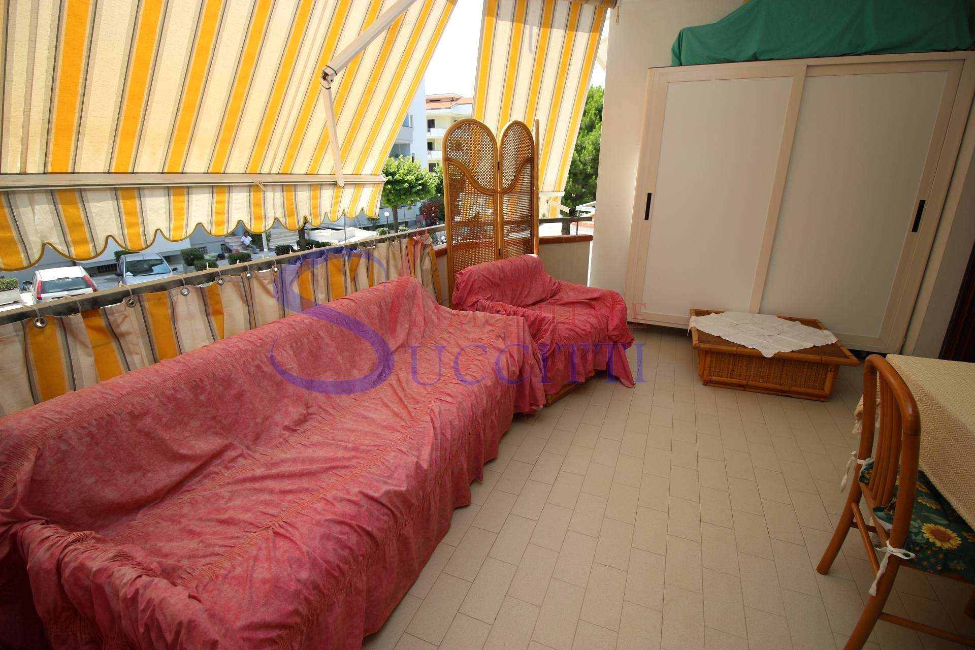 Appartamento in vendita a Alba Adriatica, 2 locali, prezzo € 98.000 | CambioCasa.it