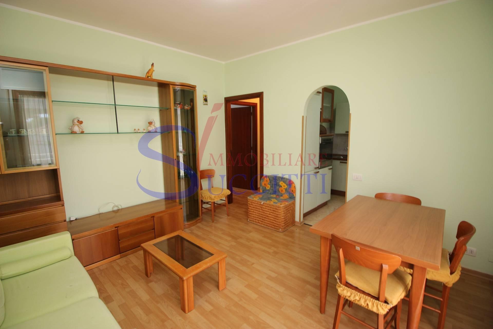 vendita appartamento tortoreto zona mare  175000 euro  3 locali  80 mq