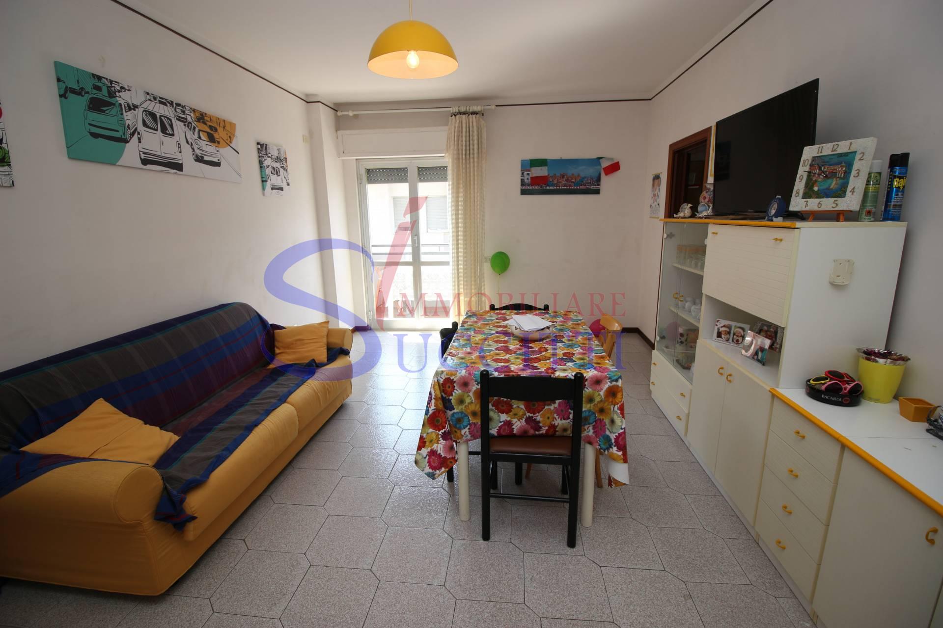 vendita appartamento tortoreto tortoreto lido  100000 euro  3 locali  70 mq
