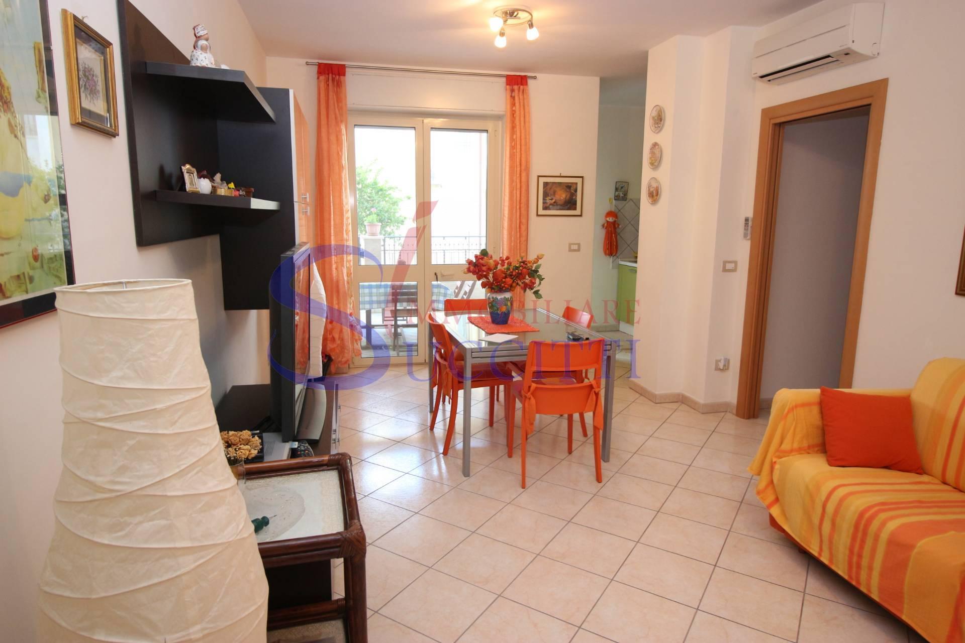 Appartamento in vendita a Tortoreto, 3 locali, zona Località: TortoretoLido, prezzo € 175.000 | PortaleAgenzieImmobiliari.it