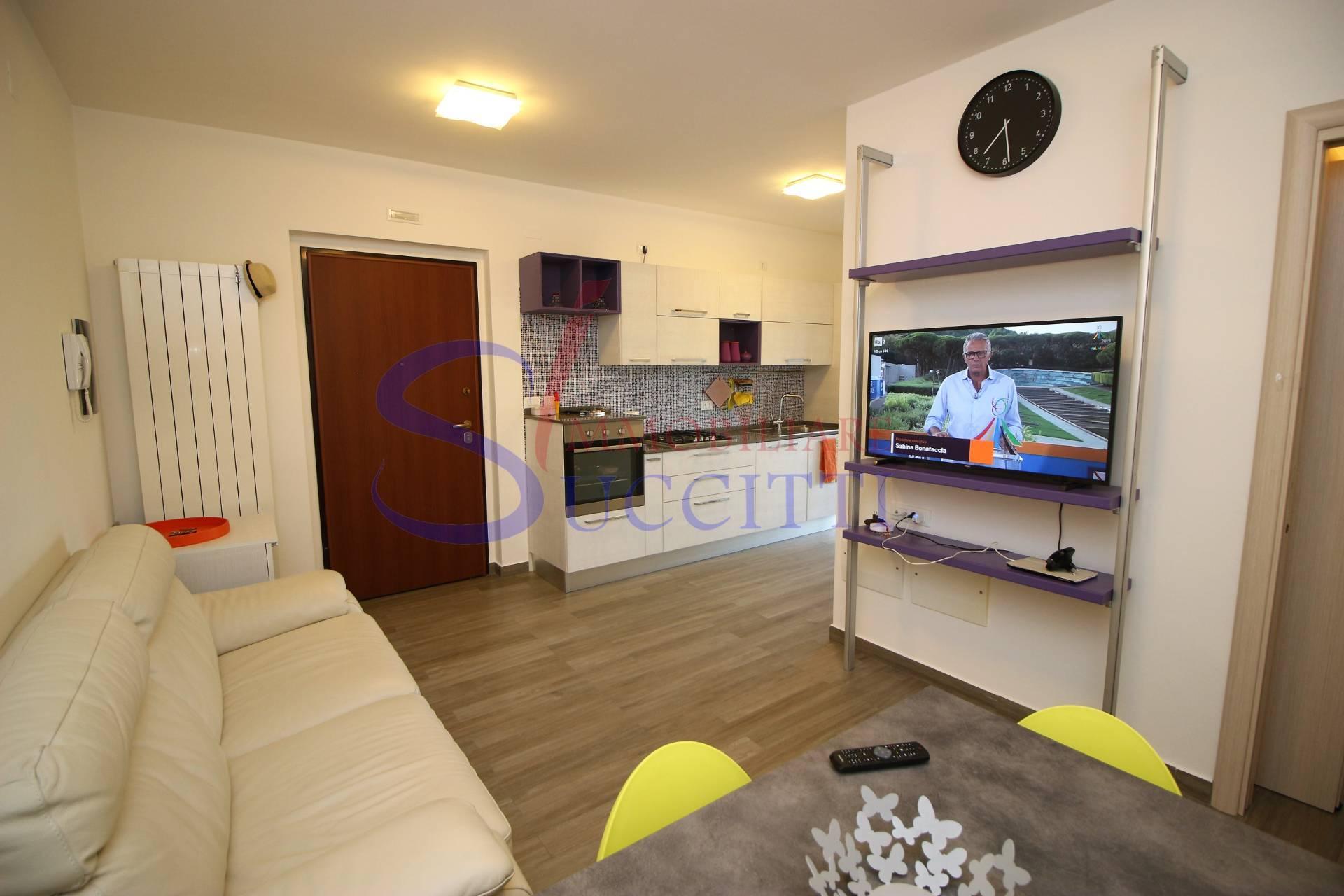 Appartamento in vendita a Tortoreto, 3 locali, zona Località: TortoretoLido, prezzo € 120.000   PortaleAgenzieImmobiliari.it