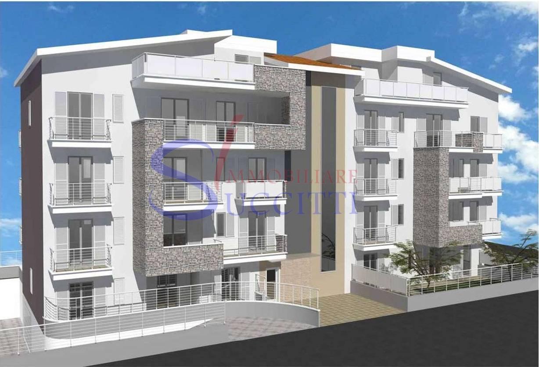 Appartamento in vendita a Alba Adriatica, 3 locali, zona Località: ZonaMare, prezzo € 91.000 | CambioCasa.it