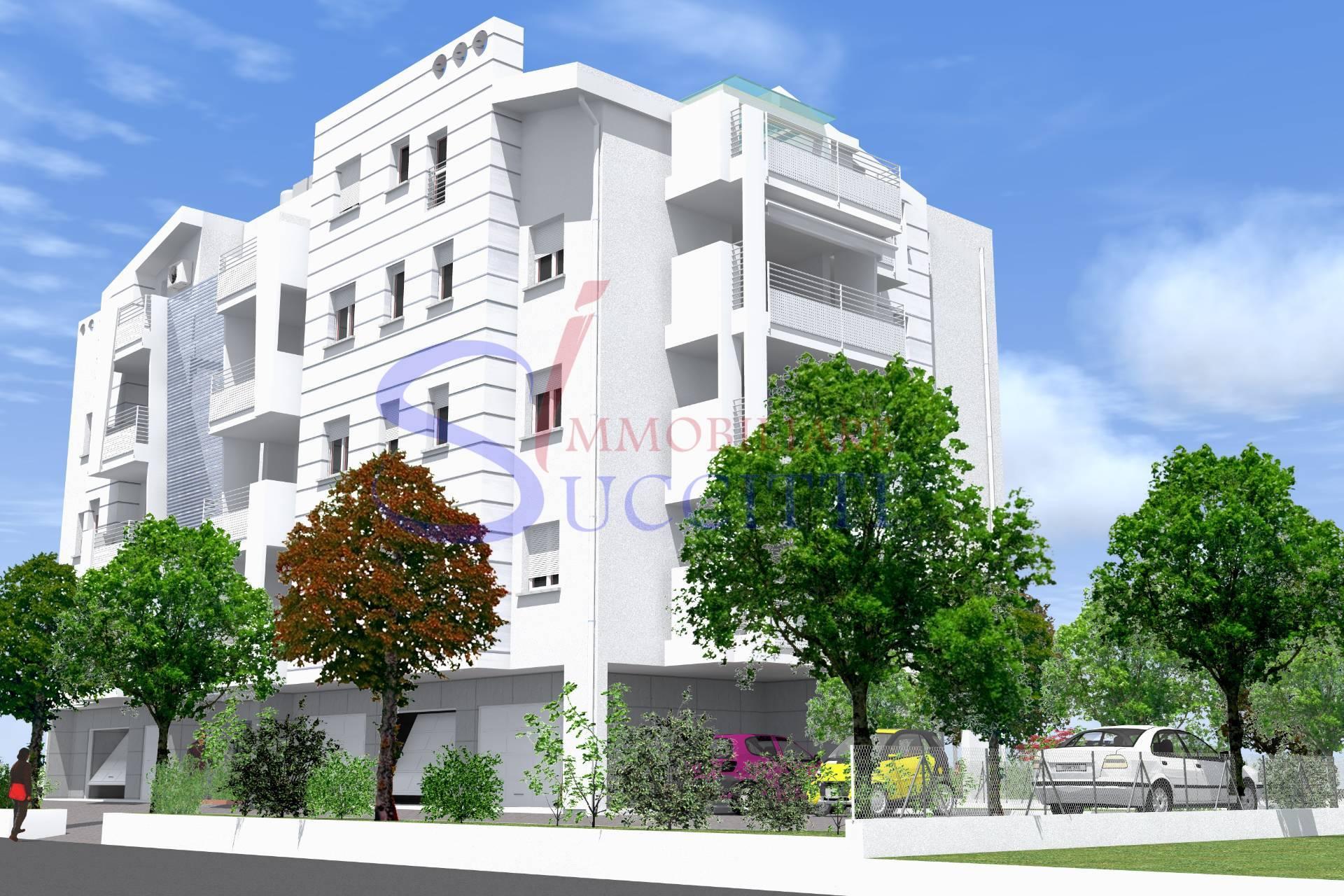 Appartamento in vendita a Tortoreto, 3 locali, zona Località: TortoretoLido, prezzo € 129.000 | CambioCasa.it