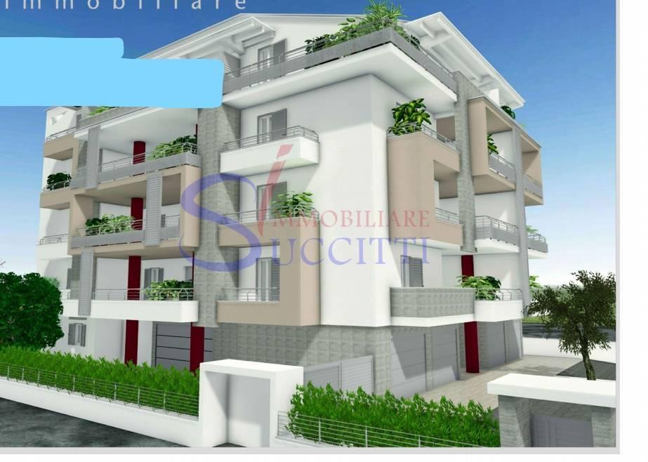 Appartamento in vendita a Tortoreto, 3 locali, zona Località: TortoretoLido, prezzo € 139.000 | CambioCasa.it