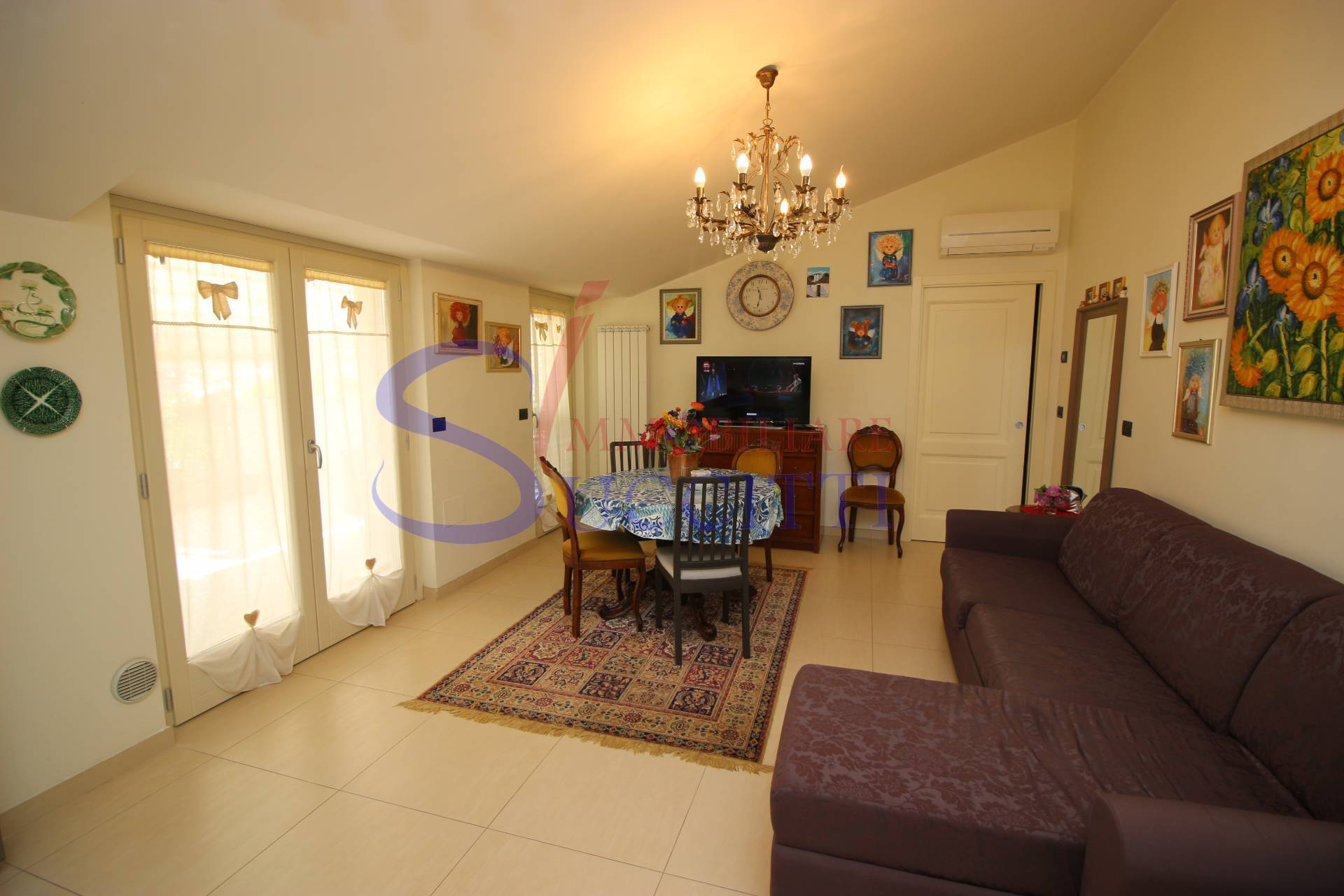 Appartamento in affitto a Tortoreto, 4 locali, zona Località: TortoretoLido, Trattative riservate | CambioCasa.it