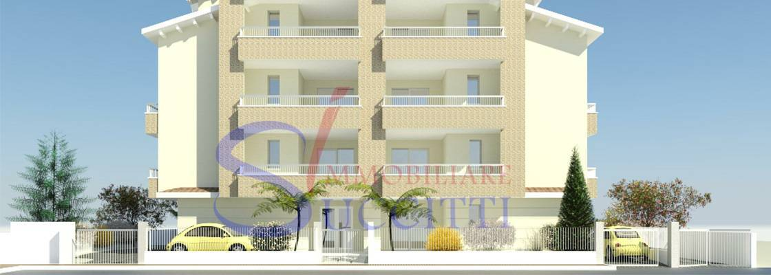 Appartamento in vendita a Tortoreto, 3 locali, zona Località: TortoretoLido, prezzo € 115.000 | CambioCasa.it