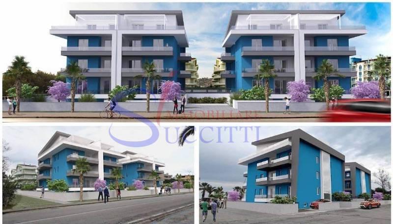 Appartamento in vendita a Tortoreto, 3 locali, zona Località: TortoretoLido, prezzo € 365.000 | CambioCasa.it