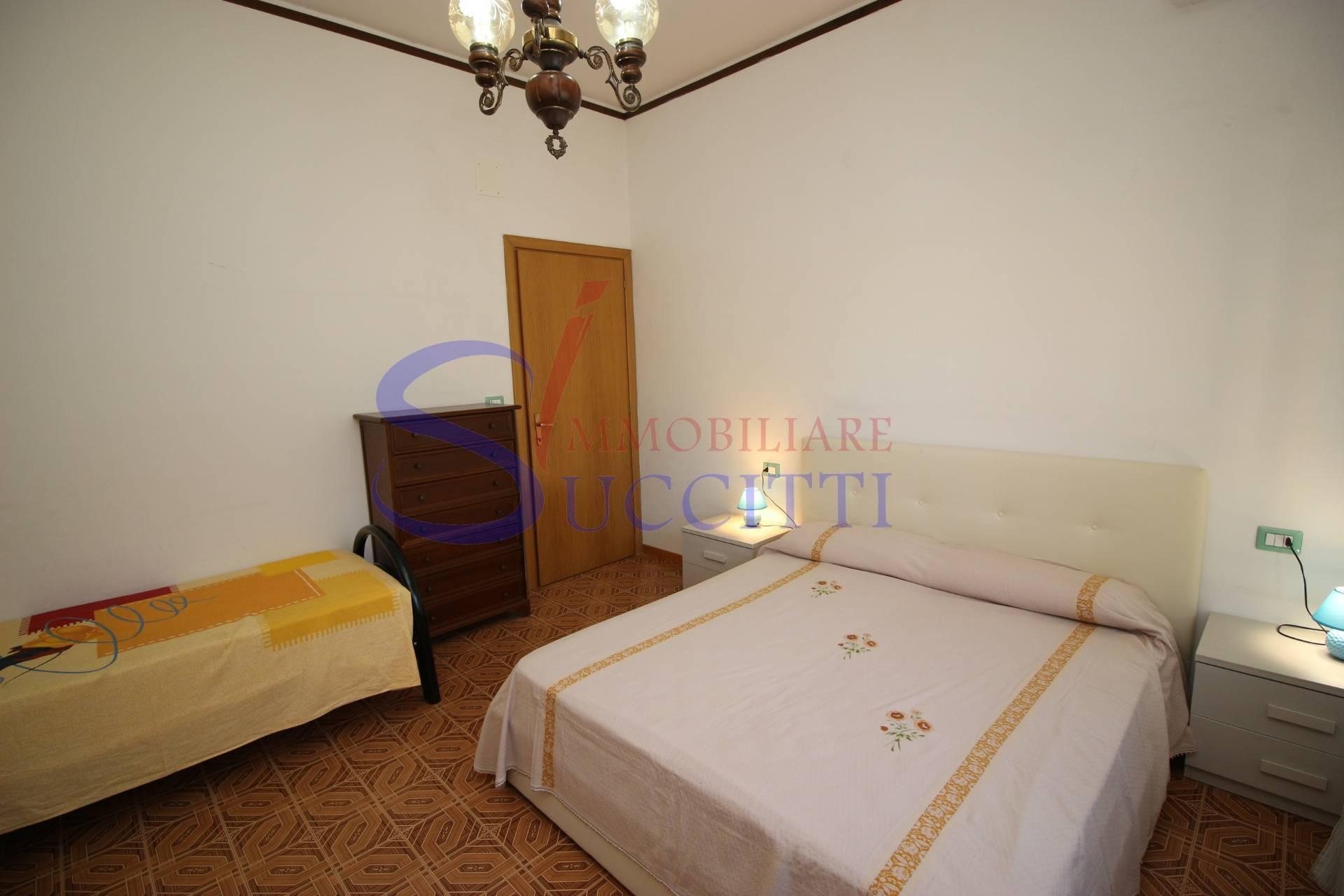 Appartamento in affitto a Alba Adriatica, 2 locali, zona Località: ZonaMare, Trattative riservate   CambioCasa.it