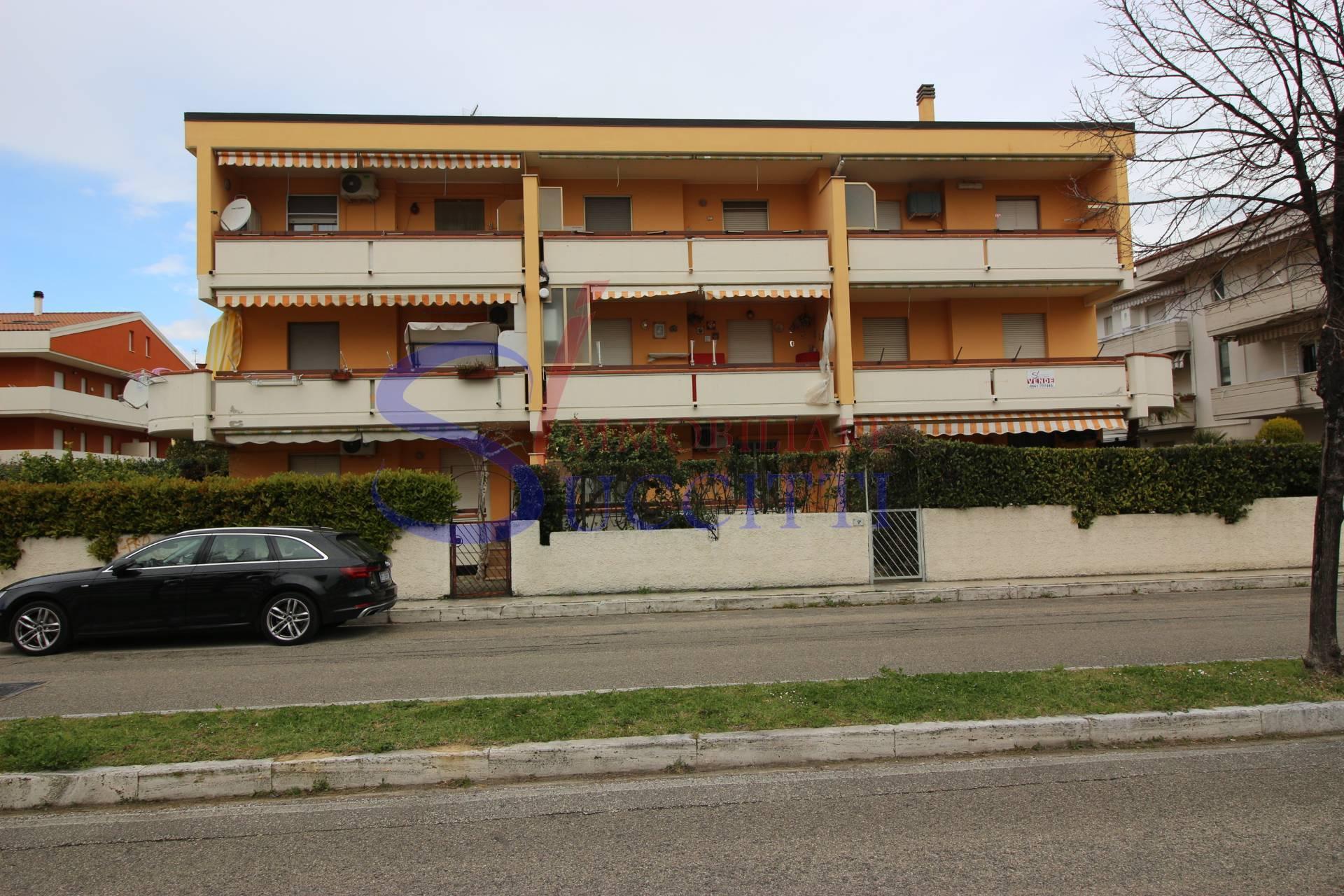 Appartamento in vendita a Tortoreto, 3 locali, zona Località: TortoretoLido, prezzo € 129.000 | PortaleAgenzieImmobiliari.it
