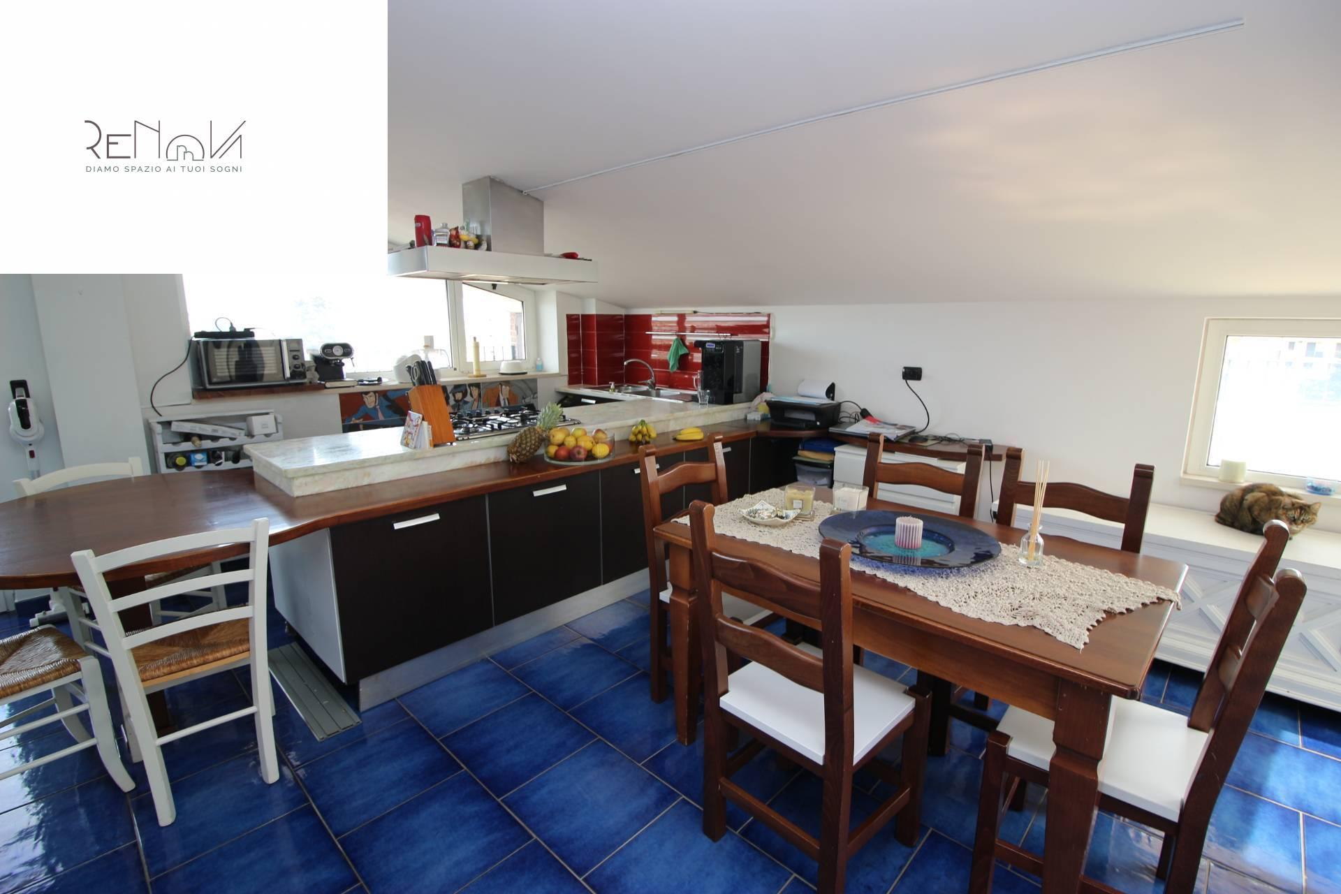 Appartamento in vendita a Tortoreto, 3 locali, prezzo € 123.000 | PortaleAgenzieImmobiliari.it