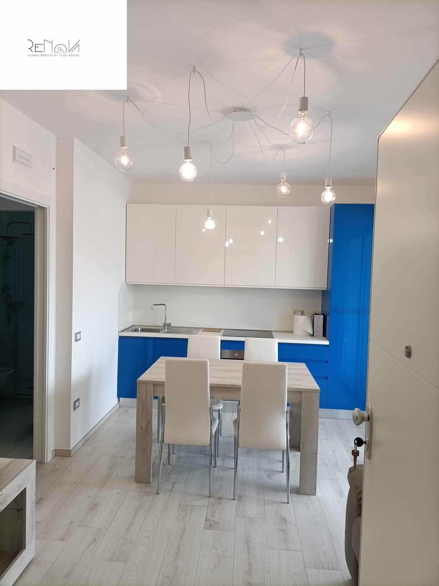 Appartamento in affitto a Tortoreto, 3 locali, zona Località: TortoretoLido, Trattative riservate   CambioCasa.it