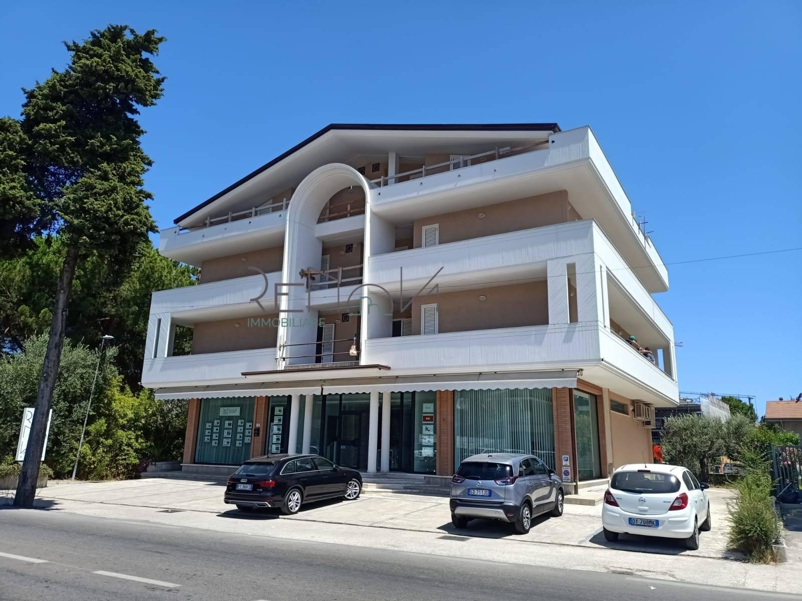 Appartamento in vendita a Tortoreto, 3 locali, zona Località: TortoretoLido, prezzo € 145.000 | PortaleAgenzieImmobiliari.it