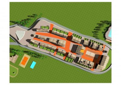 Terreno edificabile <br/> in Vendita