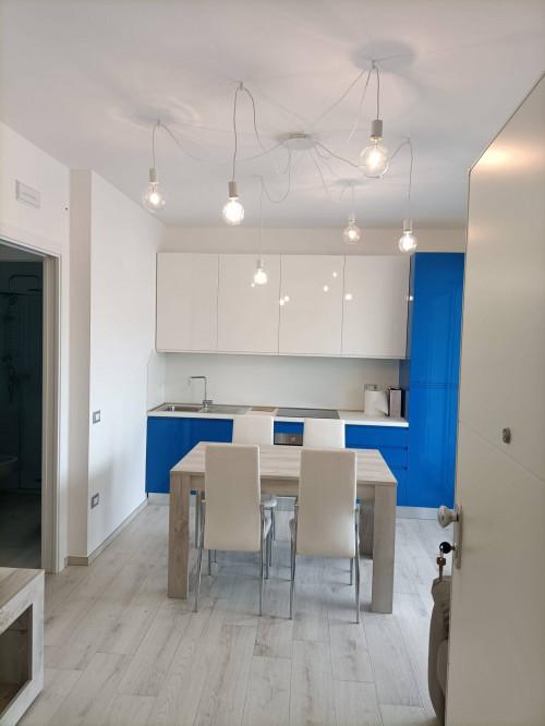 Appartamento <br/> in Affitto