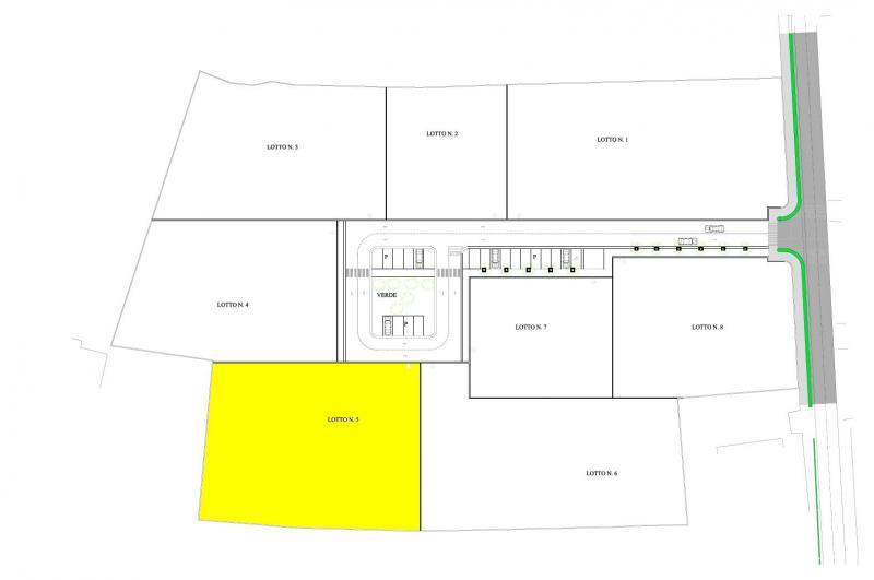 Terreno Edificabile Residenziale in vendita a Gaiarine, 9999 locali, Trattative riservate | CambioCasa.it