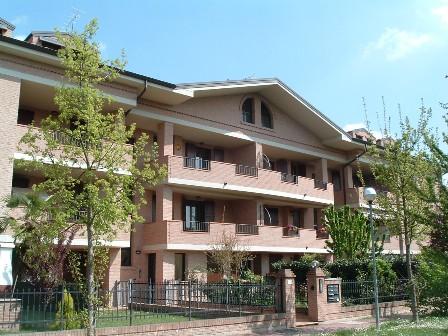 Appartamento in affitto a Sala Bolognese, 1 locali, zona Zona: Padulle, prezzo € 350 | Cambio Casa.it