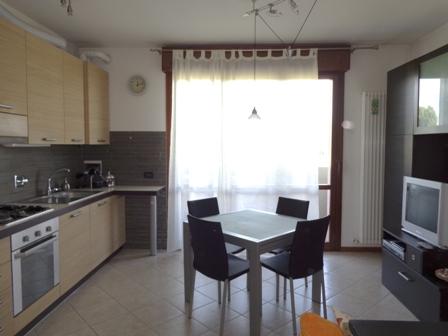 Appartamento in affitto a Castello d'Argile, 2 locali, prezzo € 470 | CambioCasa.it