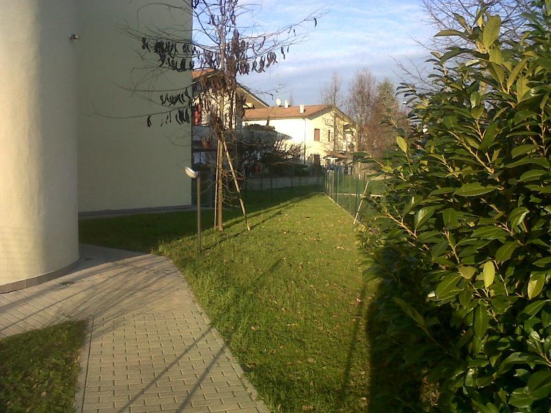 Appartamento in affitto a Crevalcore, 3 locali, zona Zona: Bevilacqua, prezzo € 400 | Cambio Casa.it