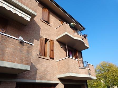 Bilocale Sala Bolognese Via Forlai 1