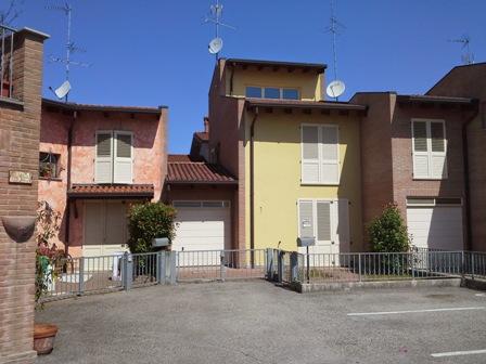 Villa Bifamiliare in Vendita a Sant'Agostino