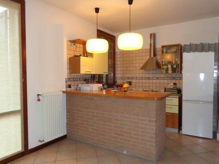 Bilocale Sala Bolognese Via Forlai 7