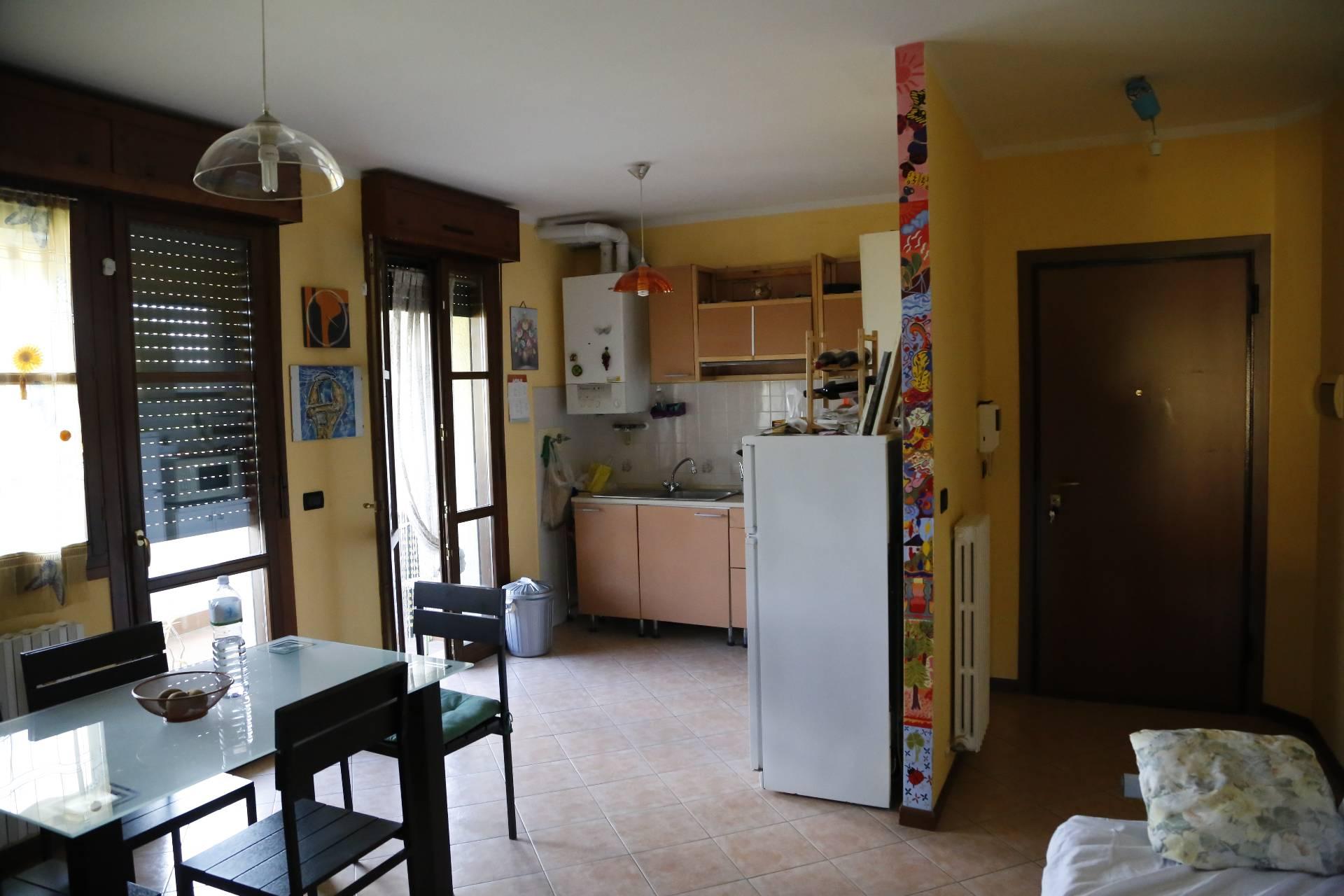 Appartamento in vendita a Castello d'Argile, 3 locali, zona Località: CastellodArgile, prezzo € 120.000 | Cambio Casa.it