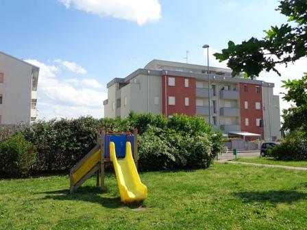 Appartamento in vendita a Sala Bolognese, 2 locali, zona Località: OsteriaNuova, prezzo € 128.000 | Cambio Casa.it