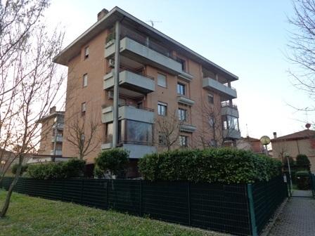 Appartamento in affitto a Sala Bolognese, 2 locali, zona Località: OsteriaNuova, prezzo € 470 | Cambio Casa.it