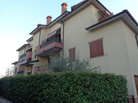 Appartamento in vendita a Sala Bolognese, 3 locali, zona Località: Sala, prezzo € 160.000 | Cambio Casa.it