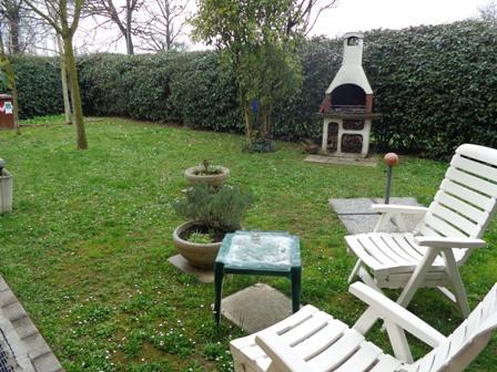 Appartamento in vendita a Sala Bolognese, 3 locali, zona Località: OsteriaNuova, prezzo € 208.000 | Cambio Casa.it